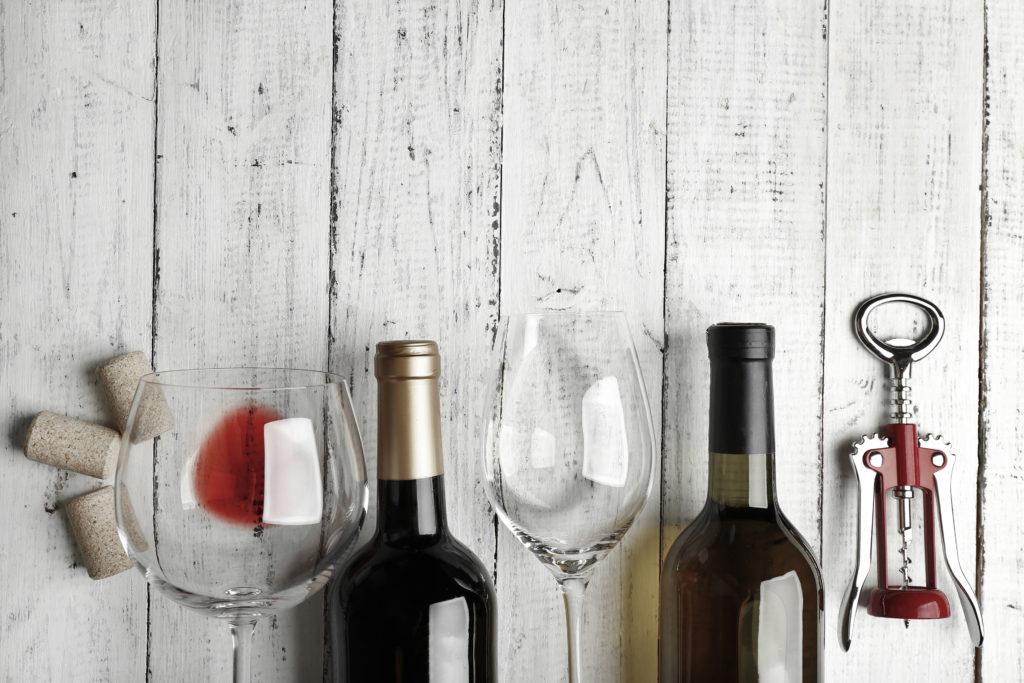 Art de vivre et boire du bon vin