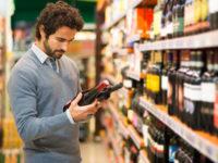 Règles à suivre pour acheter du vin au supermarché