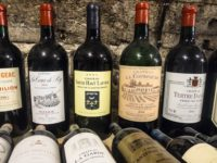 Constituer sa cave à vin